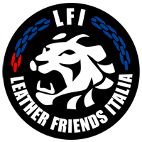 Leather Friends Italia logo