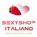 Sexy Shop italiano