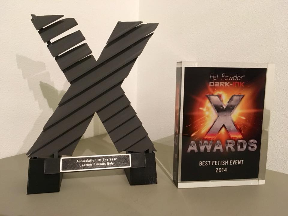 XAWARDS
